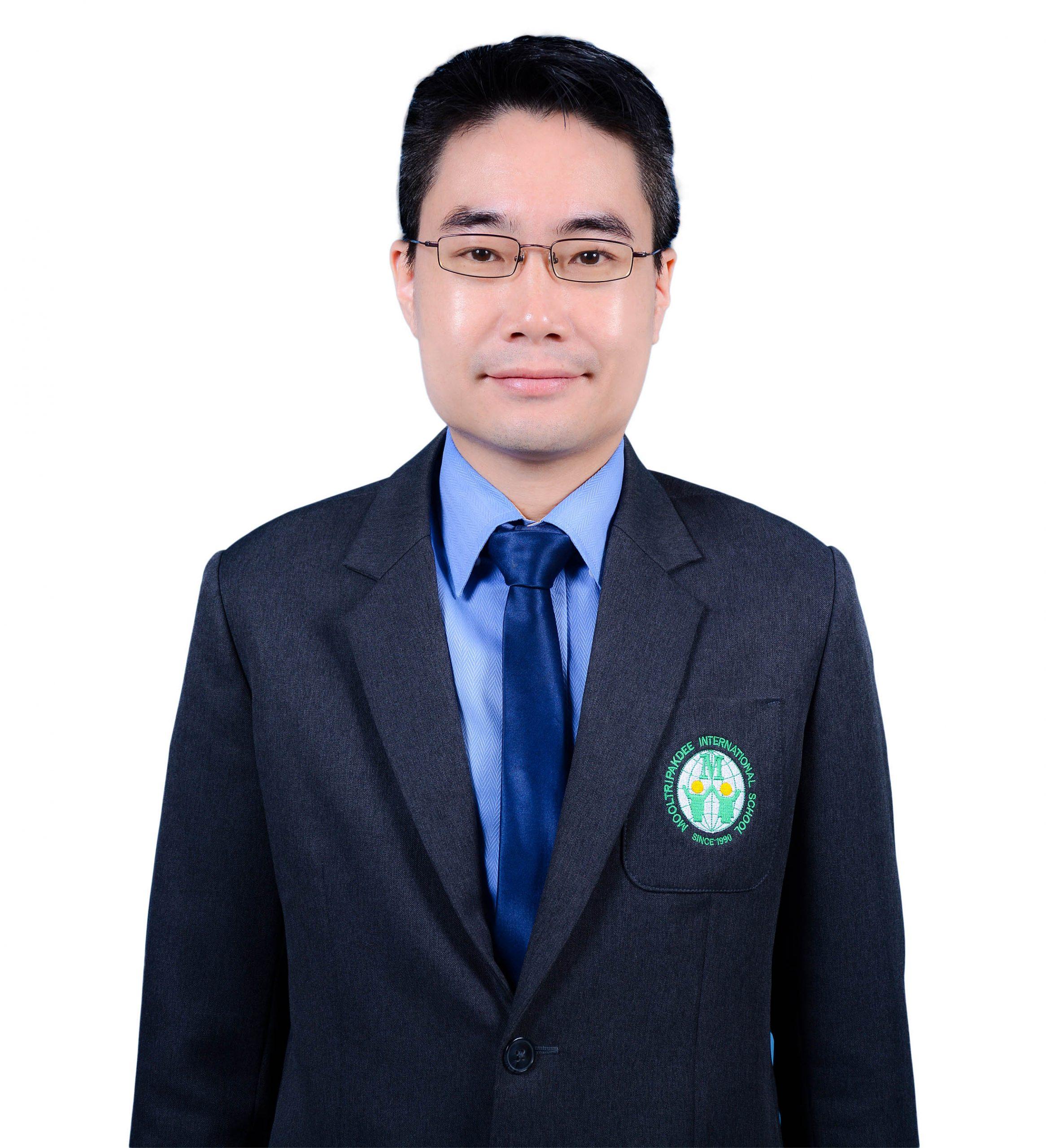 Chris Fung